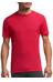 Icebreaker Oasis - Sous-vêtement en laine mérinos Homme - rouge